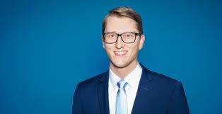 CDU Politiker Sören Niehaus